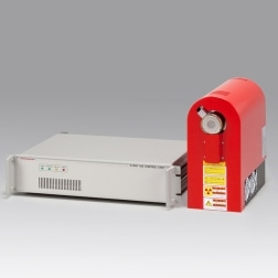 Microfocus X-Ray Source with a 75W Maximum Output - L12161-07