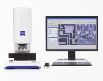 ZEISS Smartproof 5 - Integrated Widefield Confocal Microscope
