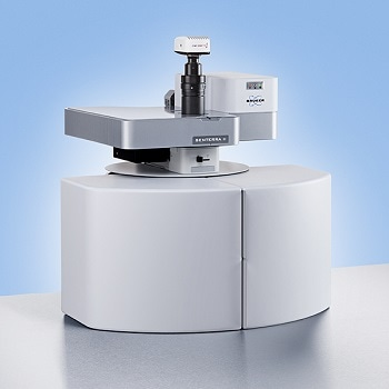 SENTERRA II Compact Raman Microscope from Bruker