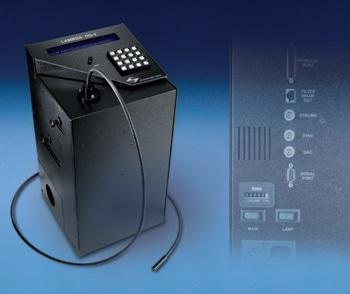 Illumination Source with Rapid Wavelength Switching – Lamdba DG-4 and DG-5 Plus