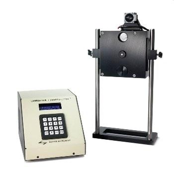 Optical Filter Changer with Rapid Switching – Lambda 10-B