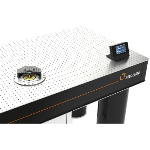Cryo-Optical Table for Quantum Optic Experiments