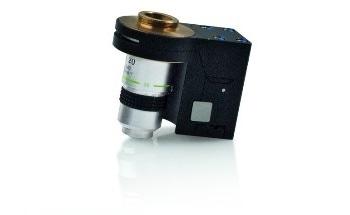 PIFOC Microscope Objective Nanofocus Device from PI