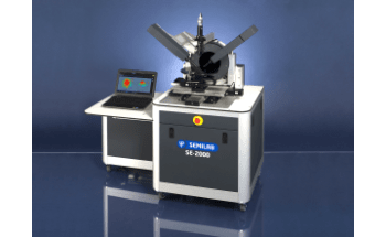 Spectroscopic Ellipsometer with Rotating Compensator  - SE-2000