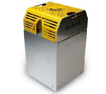 Large-Area Solar Simulator - sunbrick™