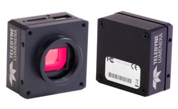 Teledyne Lumenera LT Series USB3 Cameras