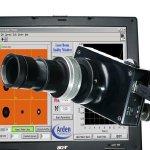 Arden Photonics BQM10 Laser Beam Profiler