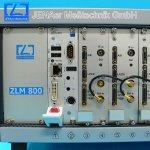 JENAer Meßtechnik ZLM 800 Dual-Frequency Laser Interferometer
