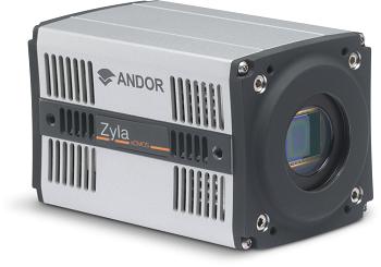 sCMOS Cameras - Neo & Zyla Series