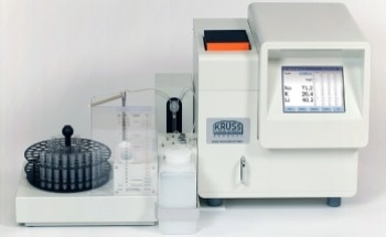 Flame Photometer - FP8800 from A.KRÜSS Optronic