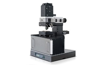 WITec alpha300 S: Scanning Near-field Optical Microscope (SNOM)