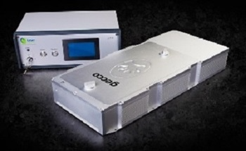 Turn-Key 800nm Femtosecond Laser: gecco