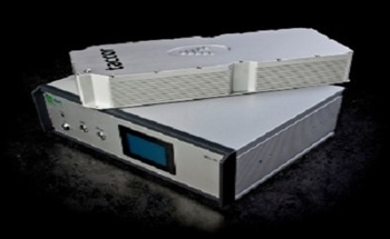 Femtosecond Laser with Integrated Pump Source: taccor