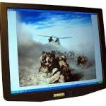 "17"" Titan/Poseidon Free Mount Monitors from Bluestone Technology"