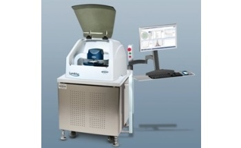 Electroluminescence Testing System for HB-LED Epiwafers - LumiMap from Bruker