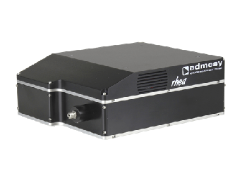 Spectroradiometer with Dynamic Range and High Accuracy