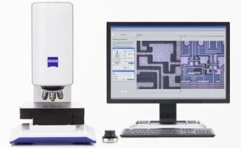 ZEISS Smartproof 5 - Integrated Widefield Confocal Microscope