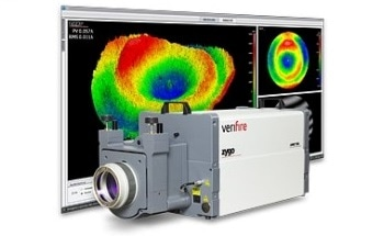 Measuring Optical Components with the Verifire Precise Vibration-Robust Interferometer System
