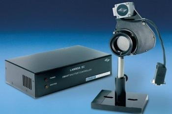 Microprocessor Controlled Shutter Driver – Lambda SC