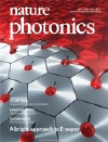 Nature Photonics: Nature Publishing Group Journal