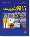 Science of Advanced Materials: American Scientific Publishers Journal