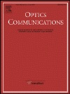 Optics Communications: Elsevier Journal