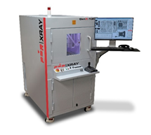 PDR Releases New GenX Large Cabinet X-Ray Systems