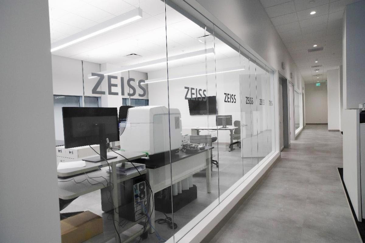 ZEISS Opens New Multifunctional Electron and Light Microscope Training Facility in White Plains, NY