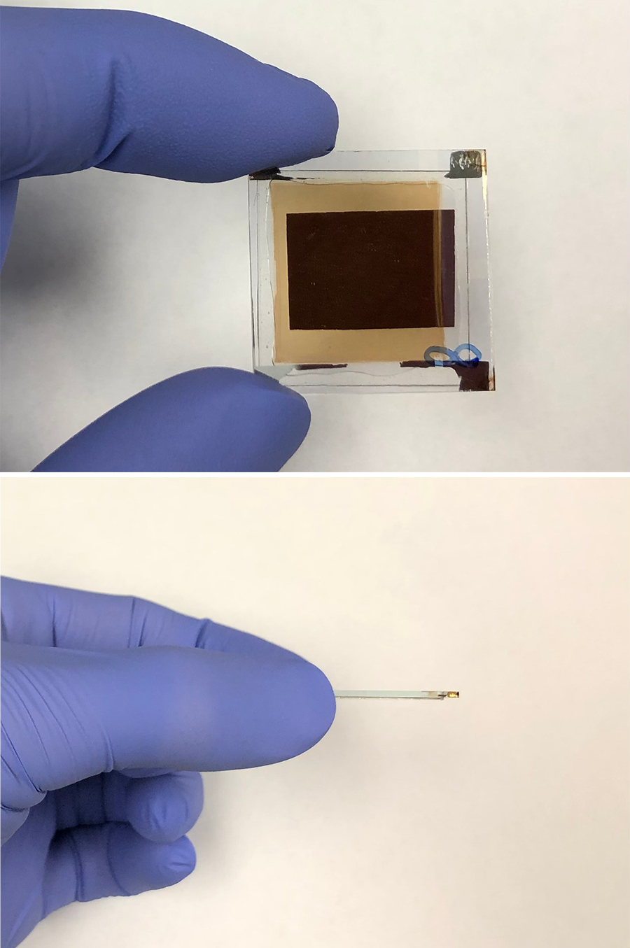 New Infrared Imager Converts Infrared Light into Clear Images