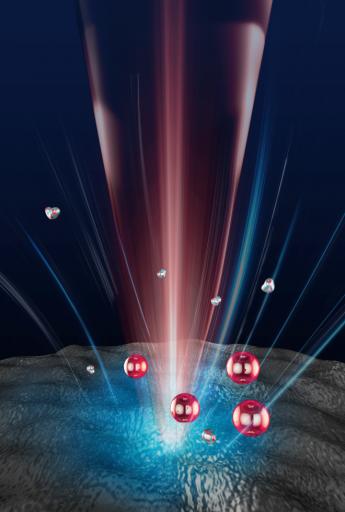 New Optical Tweezers Prevent Overheating Problem