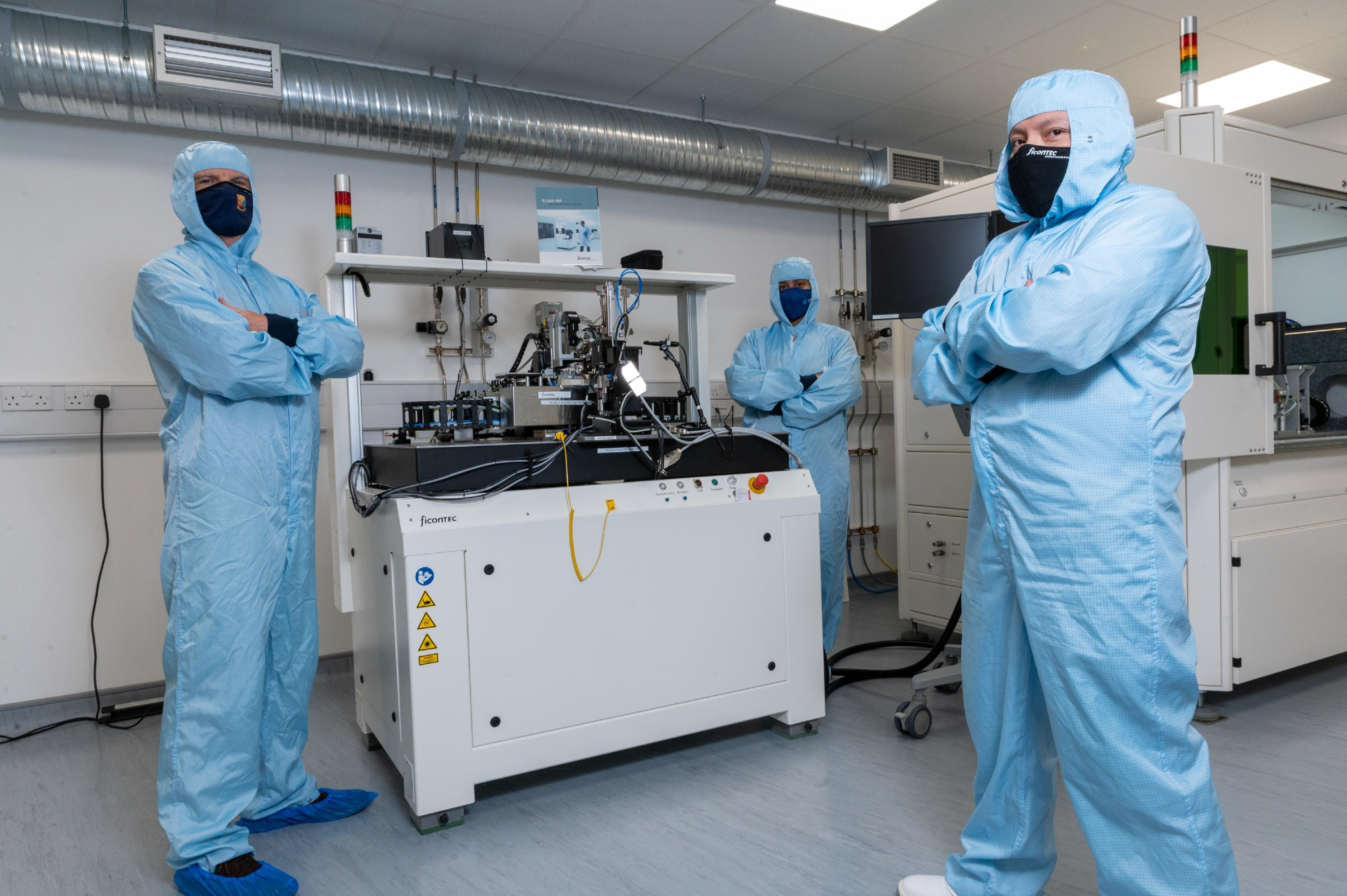 PhotonicLEAP Awarded Over €5m in European Funding to Develop Disruptive Low-Cost Photonic Packaging and Test Technologies