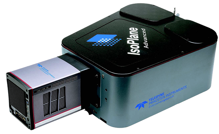 Teledyne Announces Advanced IsoPlane Imaging Spectrograph with Increased Spectral and Spatial Resolution