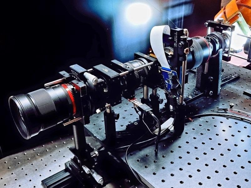 Novel Approach to Enable Large-Scale, High-Resolution 3D Displays.