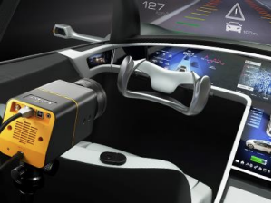 Radiant Sponsors Vehicle Displays & Interfaces Detroit and Demonstrates Head-Up Display Test Solutions