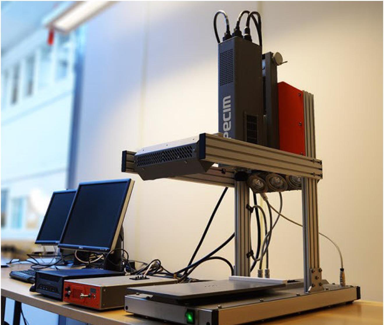 No Fish Story: BitFlow Frame Grabber Optimizes Hyperspectral Imaging System Assessing Salmon Health