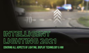Radiant Presents Considerations for Evaluating Windshield Effects on Head-Up Displays at Intelligent Lighting & Displays Online Event