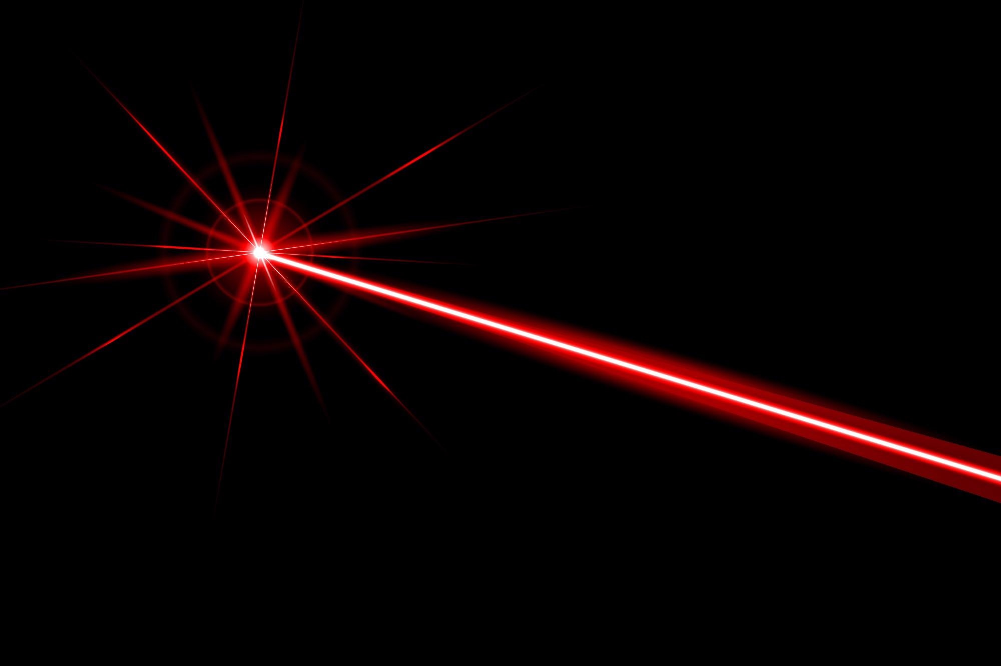 Scientists Demonstrate Trapping Light with Disorder to Acquire Random Laser.