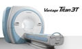 Toshiba Launches Vantage Titan 3T MR High-Quality Total-Body Imaging System