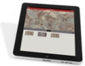 Leica DMshare iPad App Allows Wireless Sharing of Microscope Images