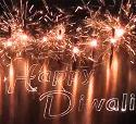 JK Lasers Create Laser Drilled Message to Celebrate Diwali