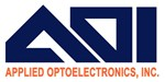 Applied Optoelectronics Introduces New Line of Short Reach 40 Gbps Fiber Optic Transceivers