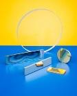 Laser Research Optics Introduces Custom Laser Optics from Zinc Sulfide and Zinc Selenide