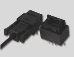 New Fiber Optic Transmission Modules with Low Power Consumption from Toshiba