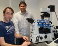 JPK Reports on the Use of AFM and Advanced Fluorescence Microscopy at the University of Freiburg