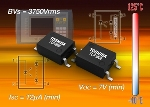 Toshiba Launches Two New Small-size SO6 Package Photovoltaic Couplers