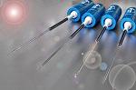 Optical Fiber Bundles and Assemblies from Fiberguide at Photonex
