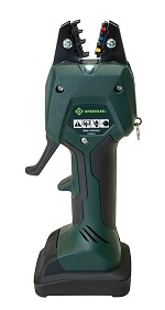 Fiber Optic Center Adds Greenlee Micro Crimper Power Crimp Tool Kit to Their Website