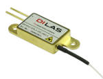 DILAS Launches New Fiber-Coupled Module for Ytterbium Pumping Applications