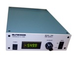 McPherson High-Voltage Power Supply Series Now Features 10,000V Configuration