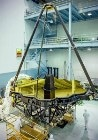 NASA's James Webb Space Telescope Achieves Another Significant Milestone